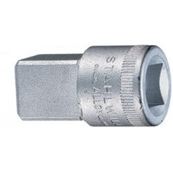 "Adapteris 1/2""x3/4"" Nr.514 STAHLWILLE"