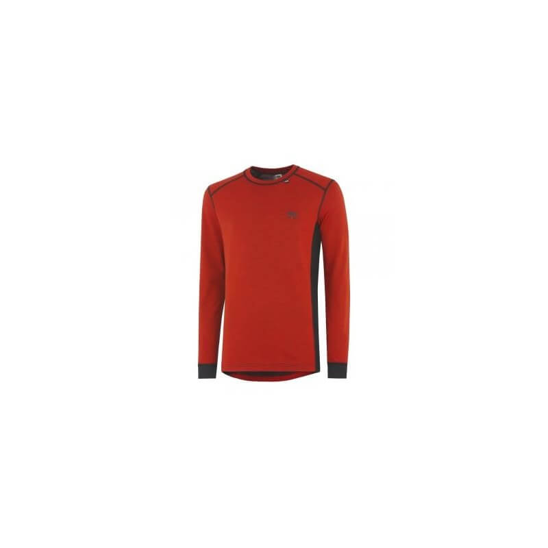 Marškinėliai Lifa-Warm ROSKILDE CREWNECK HELLY HANSEN