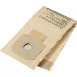 Popieriniai dulkių maišai FLEX 5vnt. siurbliui VCE45
