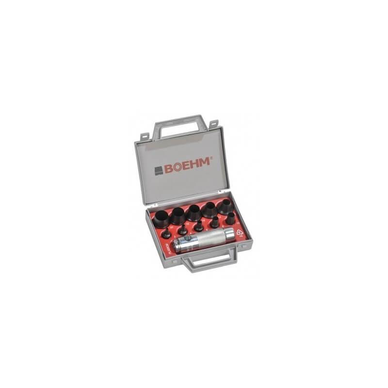 Skylamušiai tarpinėms rink. 3-20mm BOEHM JLB320CM