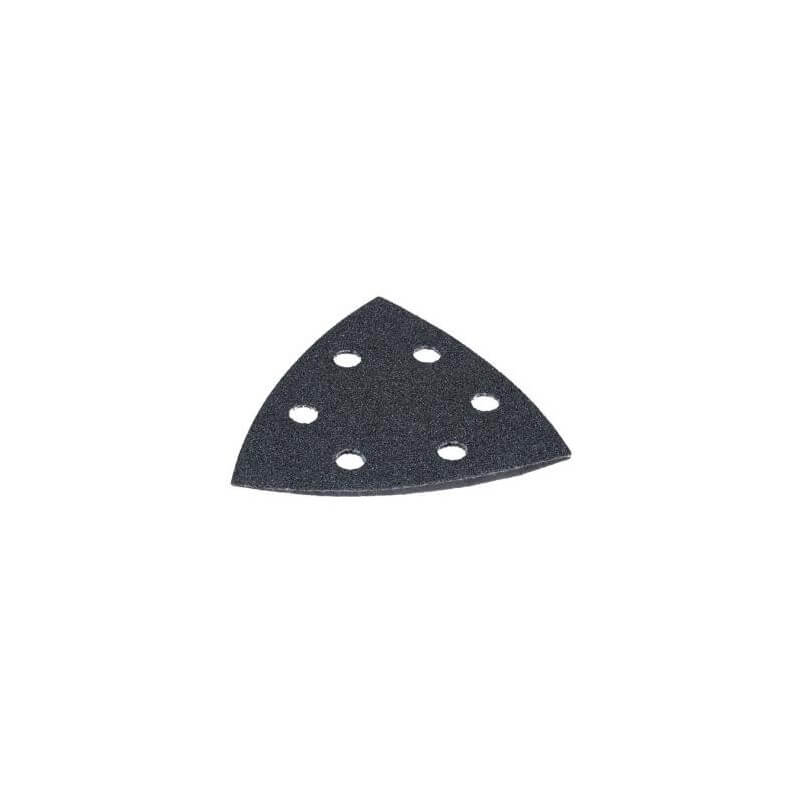 Trikampis šlifavimo popierius akmeniui 94mm (10vnt.) MAKITA