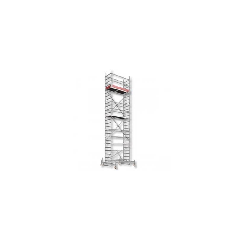 Mobilus bokštelis LAYHER Zifa P2 7,7m