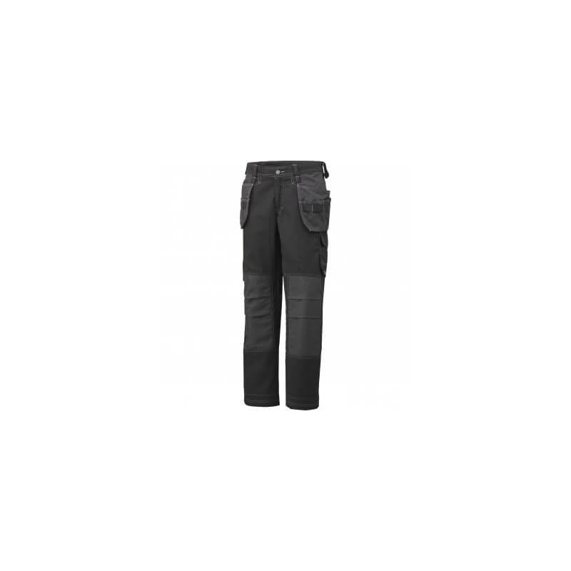Kelnės HELLY HANSEN Westham Constr, juodos