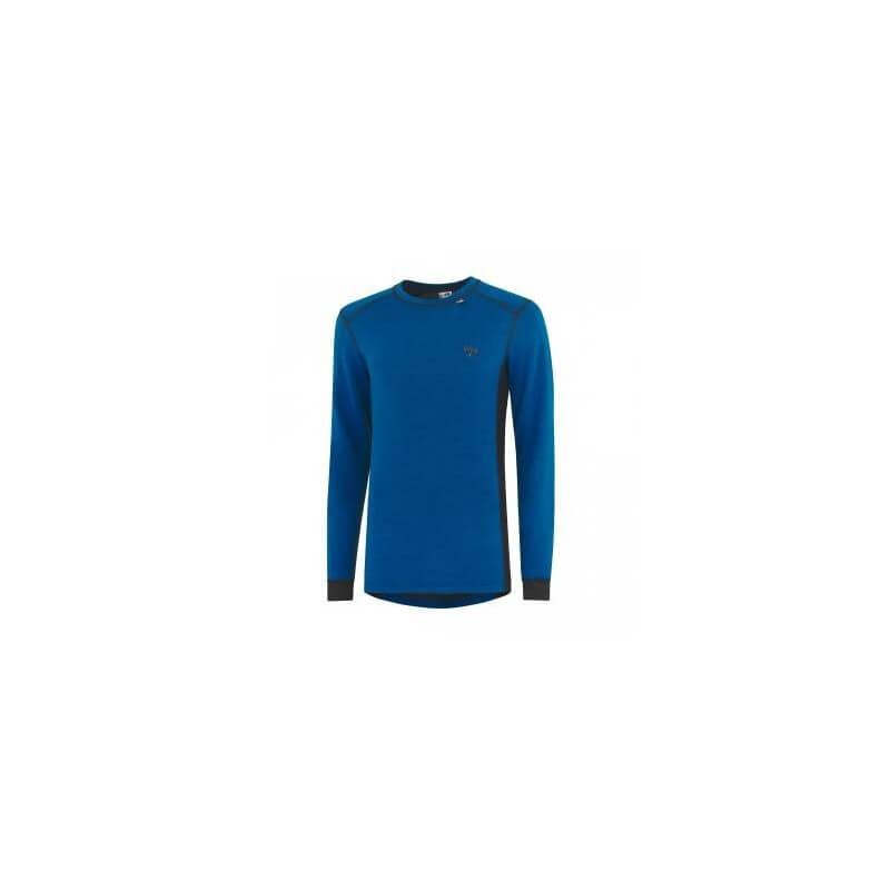 Marškinėliai Lifa-Warm ROSKILDE CREWNECK HELLY HANSEN, mėlyni