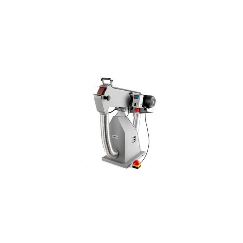 Juostinės metalo šlifavimo staklės CREUSEN BS 9150A/HD