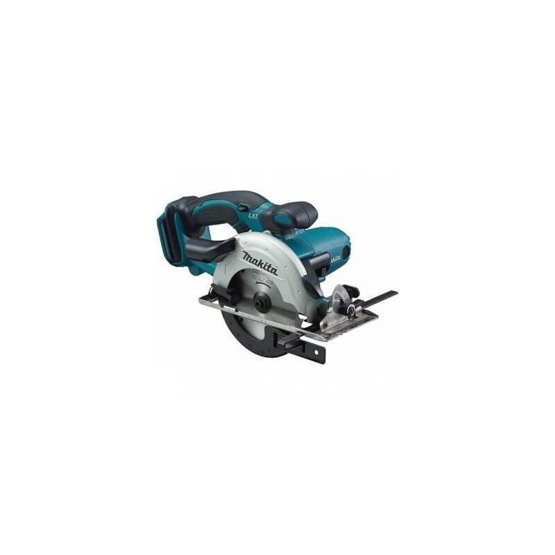 Akumuliatorinis diskinis pjūklas 136x20 MAKITA DSS501Z be akumuliatorių ir įkroviklio
