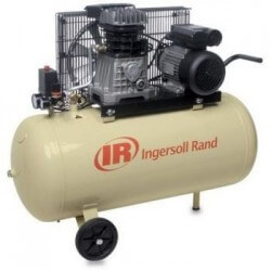 Trifazis oro kompresorius INGERSOLL RAND PB1.5-50-3