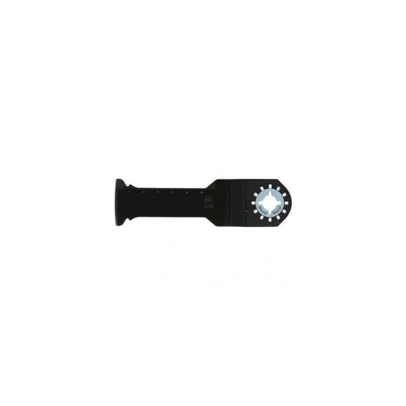 Pjūklelis MAKITA įgilinamajam pjovimui 65mm x 40mm TMA041