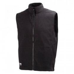 Liemenė HELLY HANSEN Durham Fleece, juoda