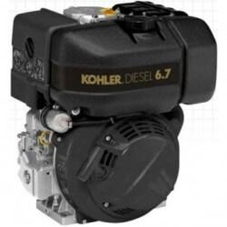 Dyzelinis keturtaktis variklis KOHLER KD350