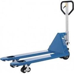 Palečių vežimėlis HU 25-90 TP YALE