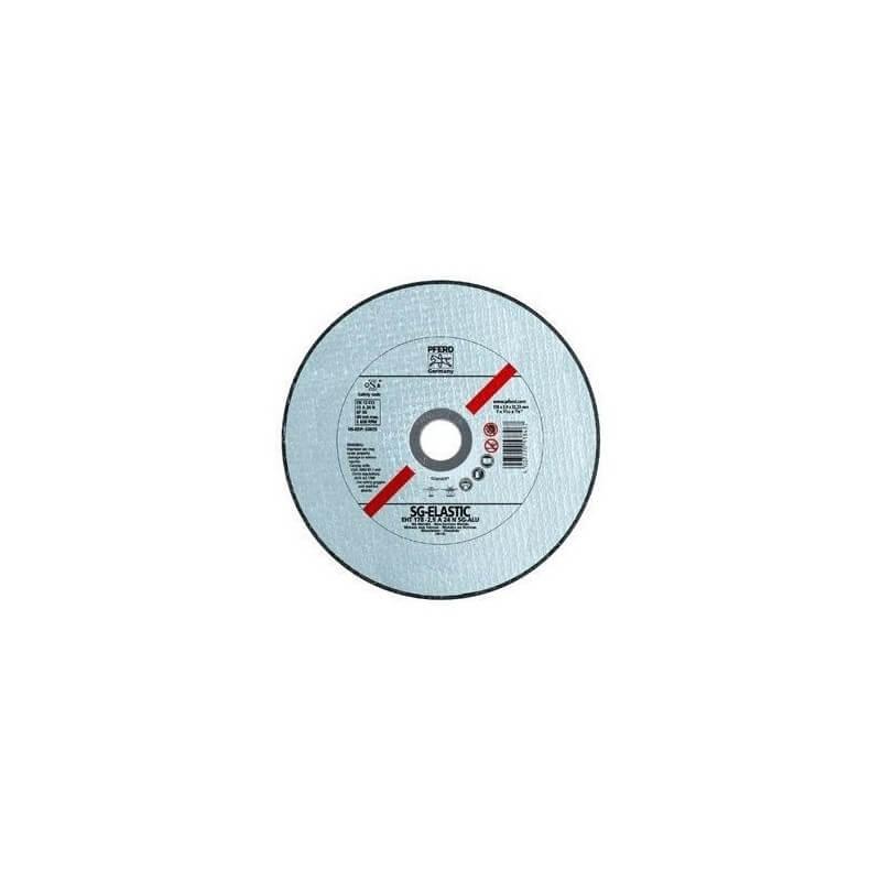 Aliuminio pjovimo diskas SG-ALU PFERD