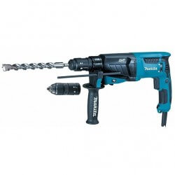 Perforatorius MAKITA HR2631FTJ