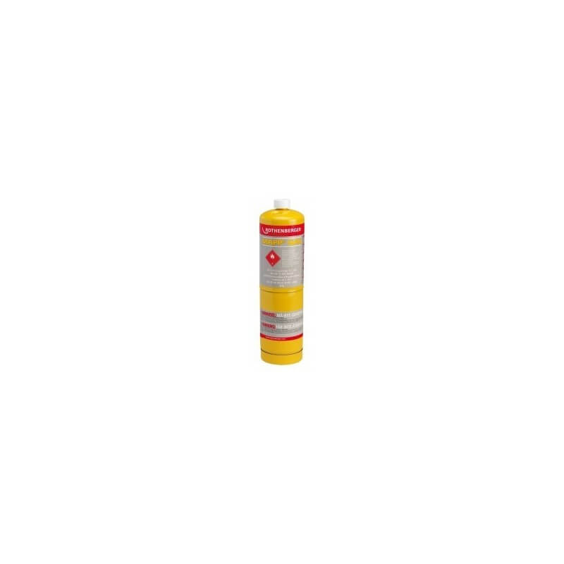 MAPP US 1' dujos 750 ml (R3.553900) ROTHENBERGER