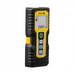 Lazerinis atstumo matuoklis su Bluetooth STABILA LD 250 BT