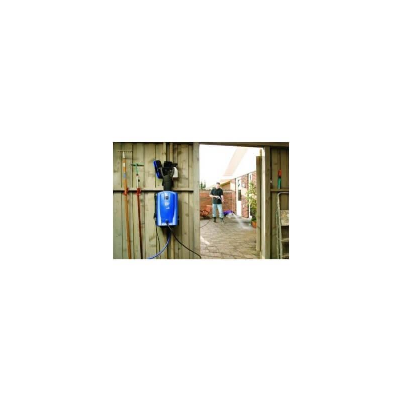 Buitinis plovimo įrenginys Nilfisk-ALTO C120.1-10 X-TRA