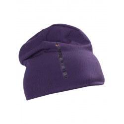 Kepurė Lifa Beanie HELLY HANSEN, violetinė