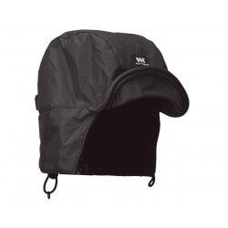 Neperšlampanti kepurė HELLY HANSEN, juoda