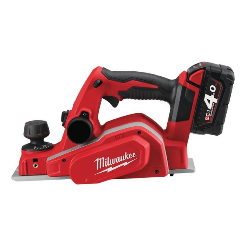 Akumuliatorinis oblius MILWAUKEE M18BP-402C