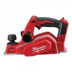 Akumuliatorinis oblius MILWAUKEE M18BP-0