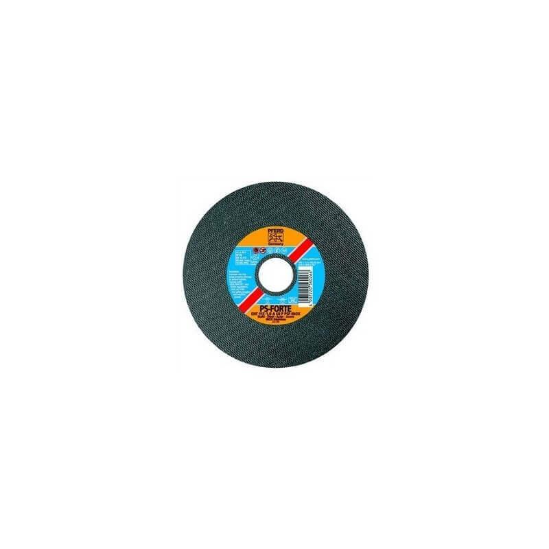 Metalo pjov. diskas (25vnt.pak.) Ø230x1.9x22mm EHT A46 P PSF-INOX PFERD