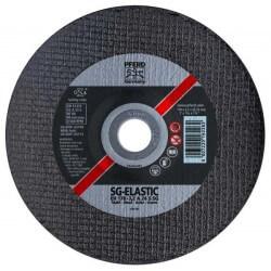 Metalo pjovimo diskas Ø150x3,0x22mm EH A24S SG PFERD