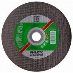 Metalo pjovimo diskas EH178-3.2 C24 R SG PFERD