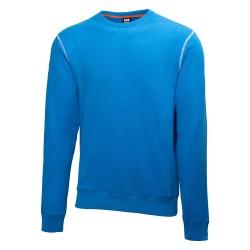 Džemperis Oxford Sweater HELLY HANSEN, mėlynas
