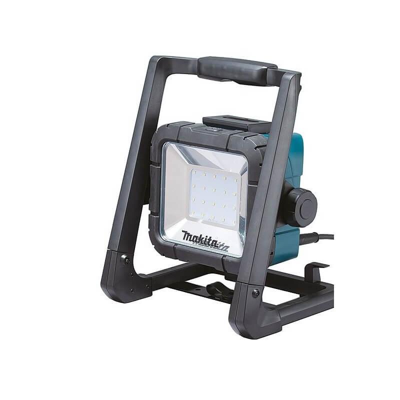 Akumuliatorinis LED prožektorius DEADML805 MAKITA