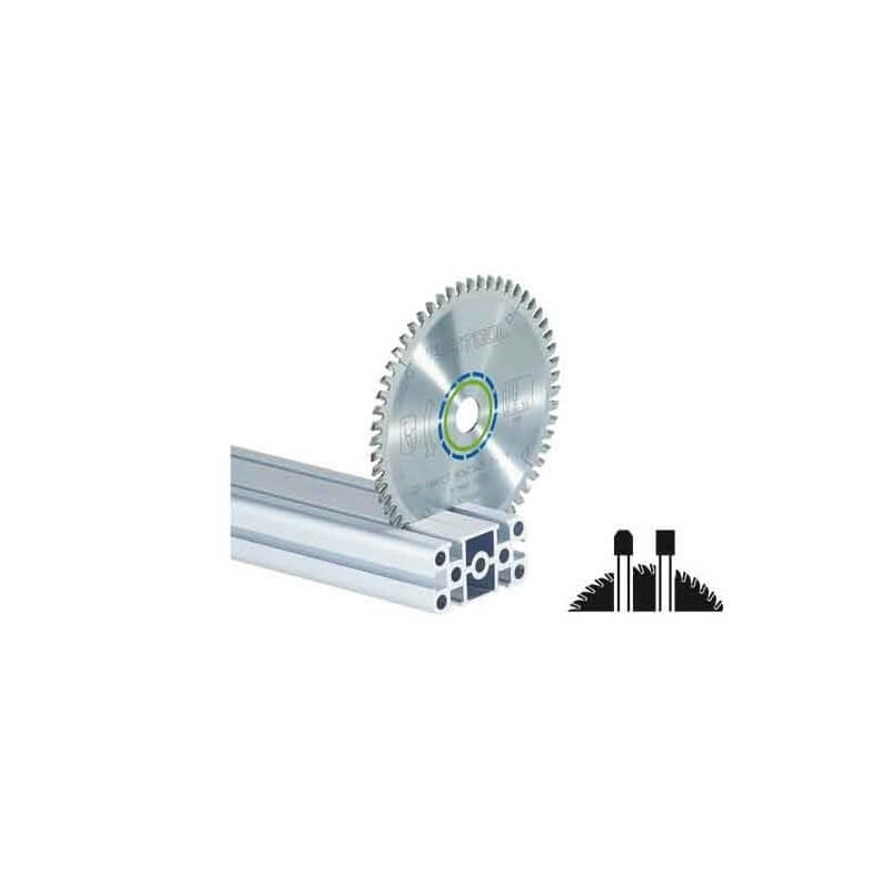 Specialus pjūklo diskas FESTOOL 190x2,8x30 TF68
