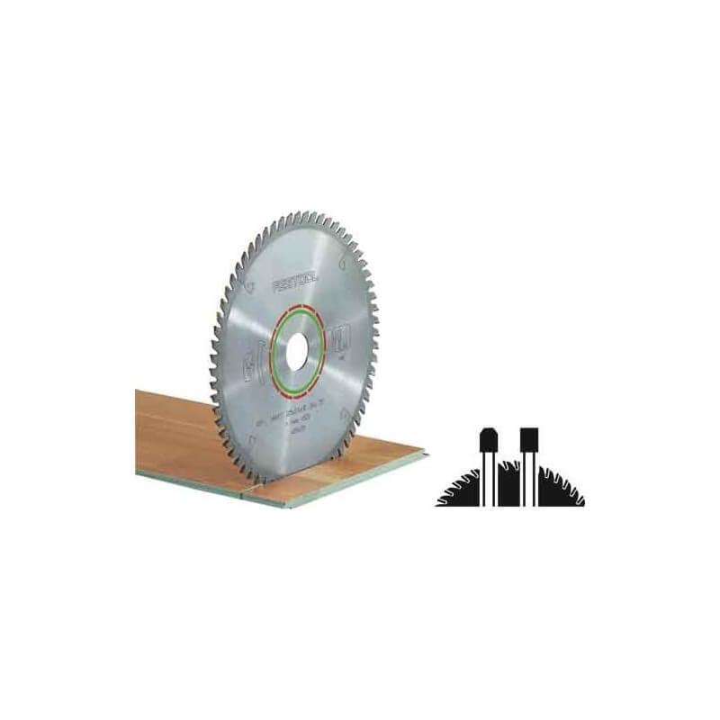 Specialus pjūklo diskas FESTOOL 190x2,6x30 TF54