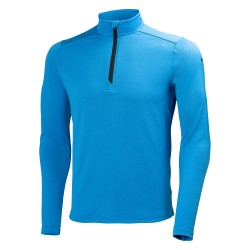 Marškinėliai HELLY HANSEN Lifa-Flow Chelsea Active, mėlyni