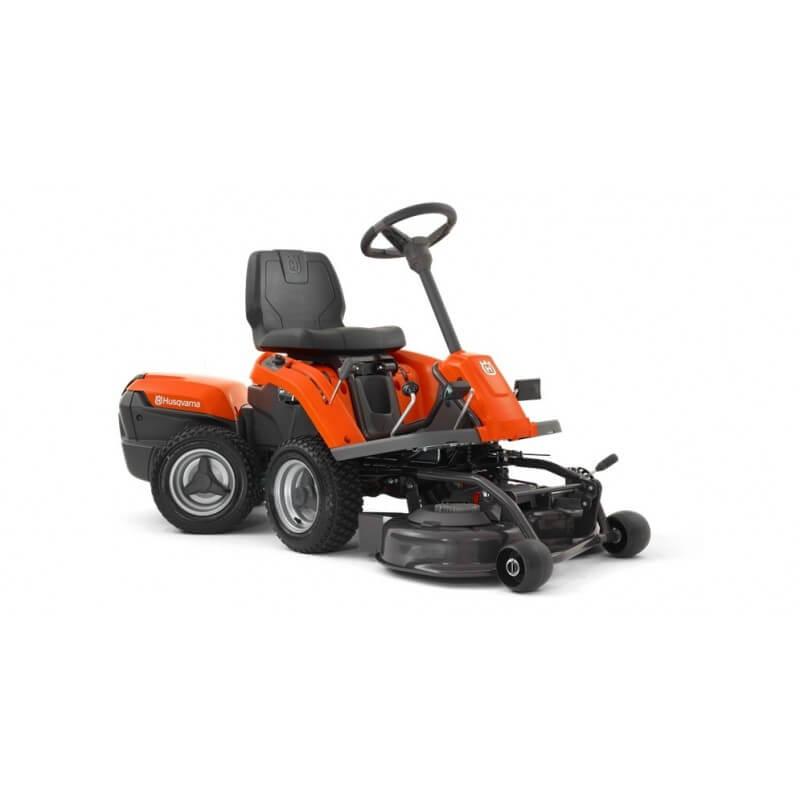 Akumuliatorinis traktoriukas HUSQVARNA Rider