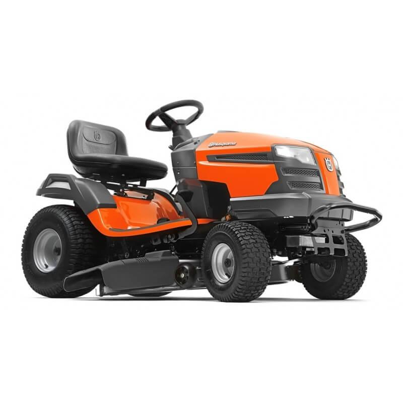 Sodo traktorius TS242