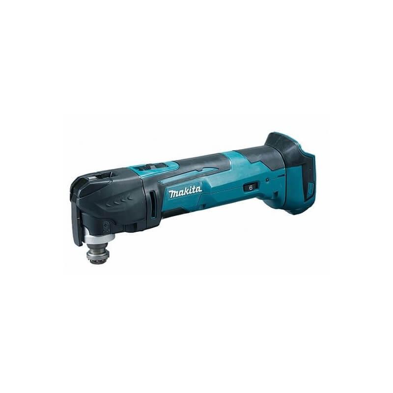 Akumuliatorinis švytuoklinis įrankis MAKITA DTM51Z, be akumuliatorių ir kroviklio