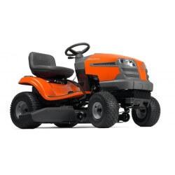 Sodo traktorius HUSQVARNA TS142