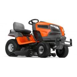 Sodo traktorius HUSQVARNA TS342