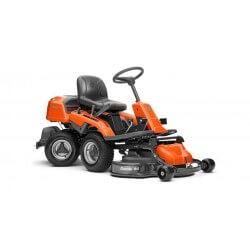 Sodo traktorius Rider R 213C HUSQVARNA