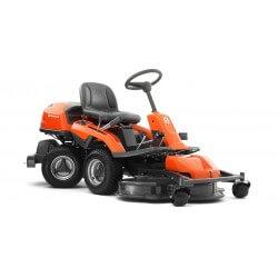 Sodo traktorius HUSQVARNA Rider R 316T AWD