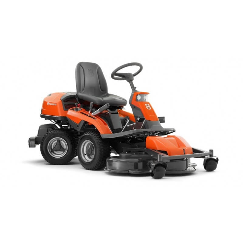 Sodo traktorius HUSQVARNA Rider R 316TXs AWD