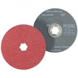 Šlifavimo diskas PFERD Combiclick-FS Ø115mm CO-COOL