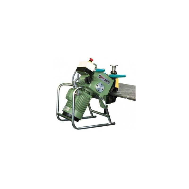 Metalo kantų frezavimo staklės CEVISA CHP-12