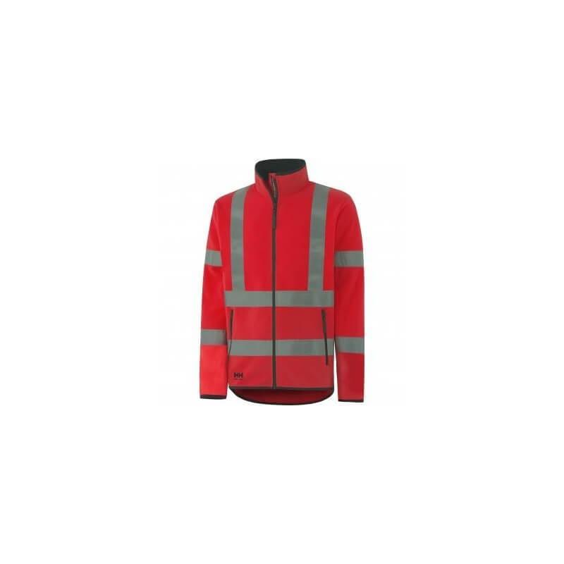 Džemperis Boden Fleece HELLY HANSEN, raudonas