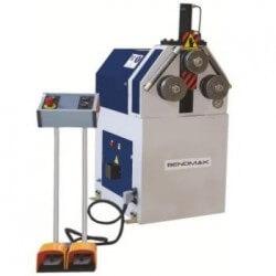 Hidraulinės profilių valcavimo staklės BENDMAK PRO 50