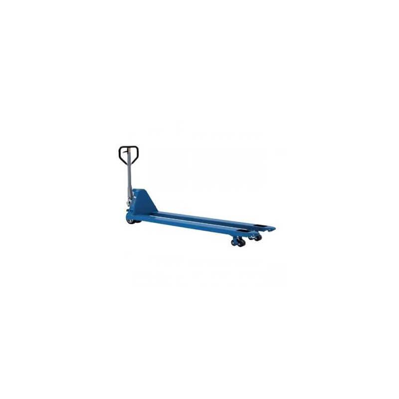 Palečių vežimėlis YALE HU 20-200 TP VG/PUR