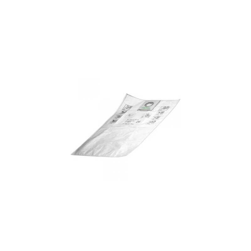 SELFCLEAN filtro maišelis SC FIS-CT 26/5 FESTOOL