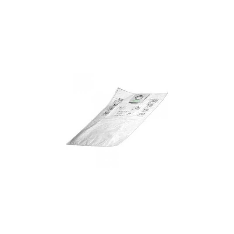 SELFCLEAN filtro maišelis SC FIS-CT MIDI/5 FESTOOL