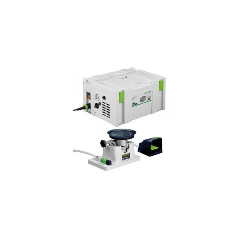 Vakuumo rinkinys FESTOOL VAC SYS Set SE1