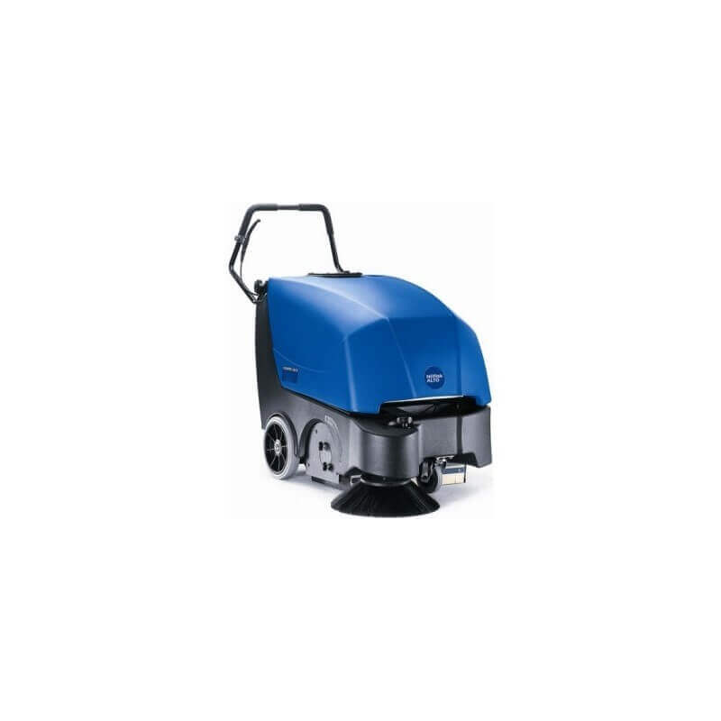 Grindų šlavimo mašina Nilfisk-ALTO Floortec 550B