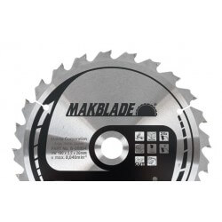 Diskas medžiui 260x30x2,3mm Z60 MAKITA